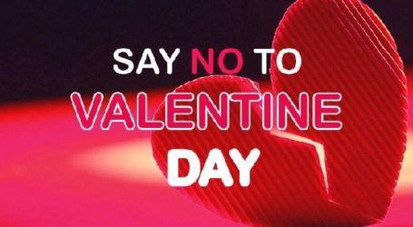 Sejumlah Wilayah di Aceh Larang Warga Rayakan Valentine Day