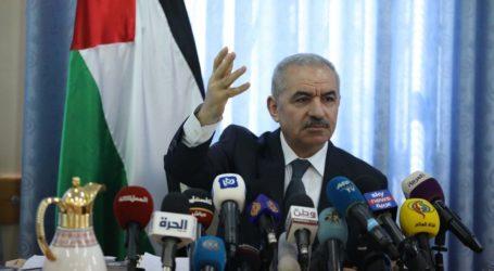 PM Palestina Desak ICC Percepat Investigasi Kejahatan Perang Israel
