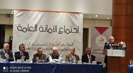 Mounir Shafiq: Rencana Trump Bertentangan Dengan Hukum Internasional