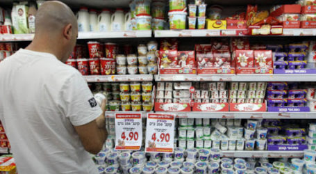 Palestina Larang Produk Israel Masuk Pasar