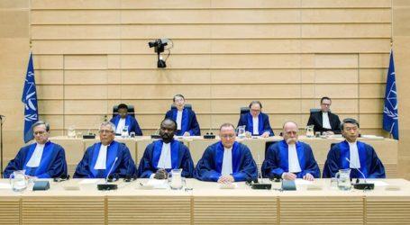 Fatah Minta Jerman dan Ceko Tidak Berpihak pada Israel di ICC