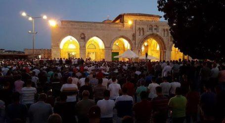 Khutbah : Mencari Rida Allah dengan Memakmurkan Masjid (Oleh: Ust. Baharuddin)