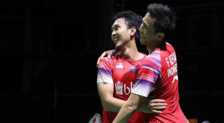 Final BATC 2020: Kalahkan Malaysia 3-1, Indonesia Juara