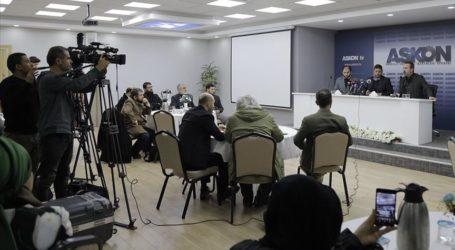 Asosiasi Turki Kampanye Dukung Syaikh Raed Salah