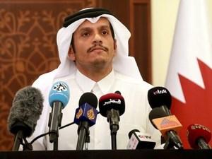 Pembicaraan Damai Qatar dan Saudi Temui Jalan Buntu