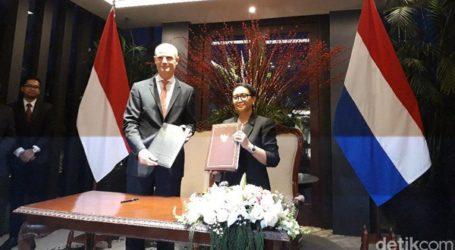 Indonesia-Belanda Kolaborasi Perkuat Peran Perempuan dalam Perdamaian
