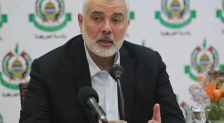 Hamas Tolak Undangan AS Untuk Pertemuan Rahasia