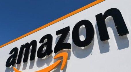 Amazon Balikkan Kebijakan Pengiriman Paket ke Palestina