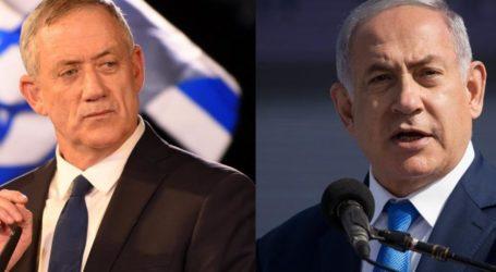 Netanyahu Perintahkan Pendukungnya Bunuh Saingannya Benny Gantz