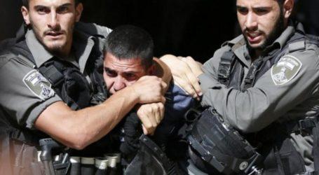 Pasukan Israel Culik 15 Warga Palestina di Tepi Barat