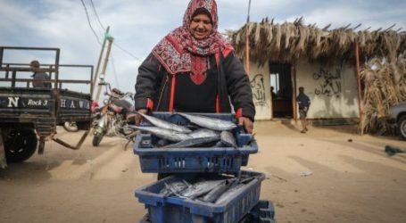 Utusan PBB Puji Kontribusi Perempuan Palestina untuk Pembangunan
