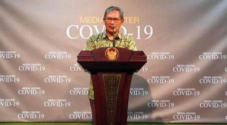 Pasien Positif Covid-19 di Indonesia Jadi Enam Orang