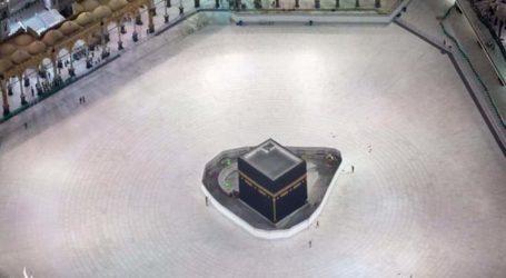 Saudi Buka Kembali Masjidil Haram dan Masjid Nabawi