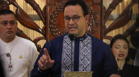 Ramadan Segera Tiba, Pemprov DKI Jakarta Tunggu Arahan MUI