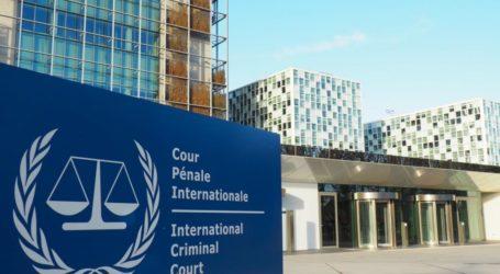 Palestina Tegaskan Yuridiksinya kepada Mahkamah Pidana Internasional
