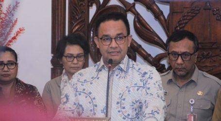 Anies: Pemprov DKI Jakarta Gerak Cepat Tangani Pasien Corona