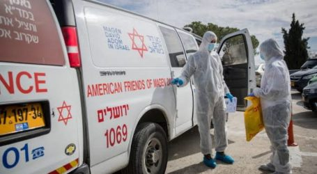 Kasus Corona di Israel Meningkat Jadi Sepuluh Orang