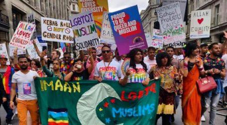 LGBT London Akan Adakan Acara Mengatasnamakan Muslim