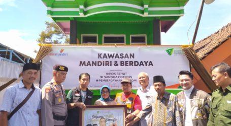 Laznas Yatim Mandiri dan DD Akselerasi Pengembangan Potensi Buah Durian
