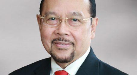 Rektor IPMI Beri Apresiasi Keberhasilan IPB di Kancah Dunia