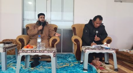 Antara Ukhuwah Relawan Indonesia dan Ukhuwah para Sahabat