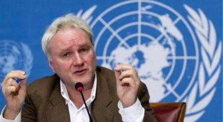 UNRWA Terancam Stop Beroperasi