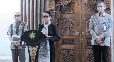 Mulai 20 Maret, Indonesia Tangguhkan Visa Kunjungan Bagi Pendatang