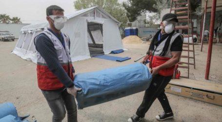 Langkah Kebijakan Pemerintah Gaza Cegah Penyebaran Virus Corona