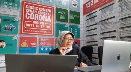 DD Ajak Masyarakat Peduli dan Jaga Kualitas Hidup