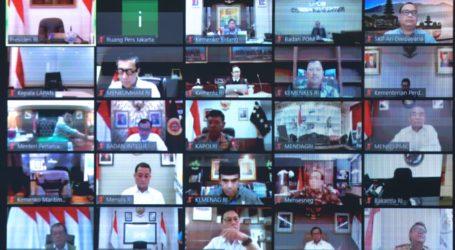 Jokowi Minta Tes Massal Segera Dilakukan untuk Cegah COVID-19