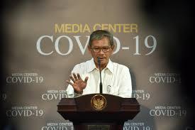 Pemerintah Akan Lakukan Pemeriksaan Massal untuk Covid-19