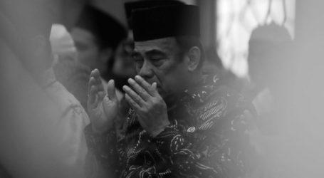 Menag Himbau Ummat Islam Sholat Gaib untuk Ibunda Joko Widodo