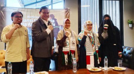 Kampanye Bela Anak Al-Quds di Indonesia Mulai Diluncurkan