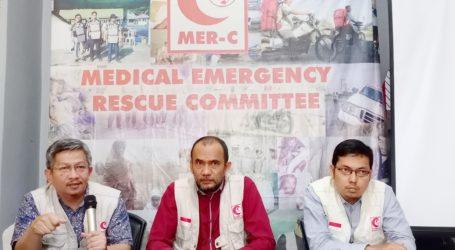 MER-C Rekomendasikan Langkah Penanganan Virus Corona