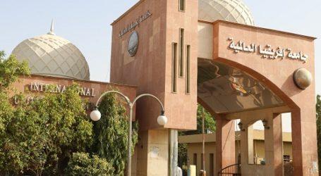 Antisipasi Corona Sudan Liburkan Perguruan Tinggi dan Sekolah Satu Bulan