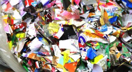 Plastik Kemasan Sachet Lebih Berbahaya untuk Lingkungan