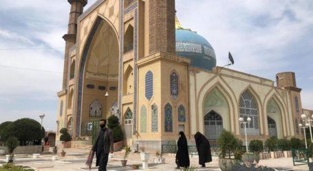 """Perayaan Nowruz di Herat Sepi karena Corona, """"Hukuman Tuhan"""""""
