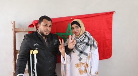 Gadis-Gadis Asing Menjemput Cinta di Gaza (Oleh Amjad Ayman Yaghi, Gaza)