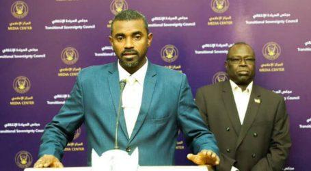 Menteri Agama dan Wakaf Sudan Instruksikan Shalat Jumat di Luar Masjid