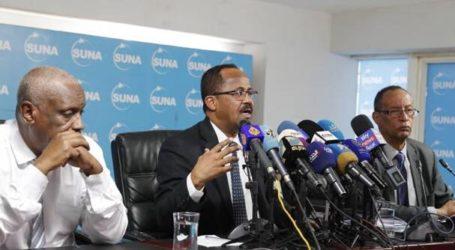 Sudan Konfirmasi Kasus Pertama Virus Corona Meninggal