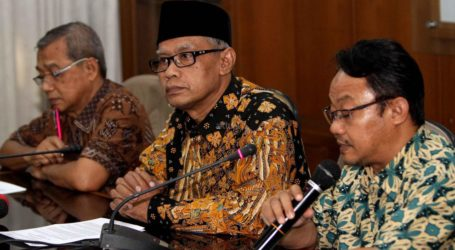 Muktamar Muhammadiyah dan Aisyiyah ke-48 Ditunda