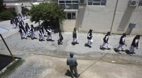 Ada Orang Tidak Bersalah di Penjara Afghanistan
