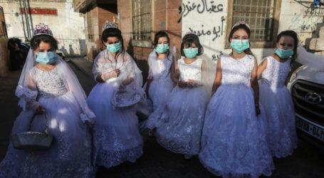 Kondisi Pernikahan di Gaza Saat COVID-19 Datang (Oleh: Hana Adli, Gaza)