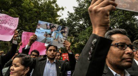 Peranan Polisi India dalam Kerusuhan New Delhi