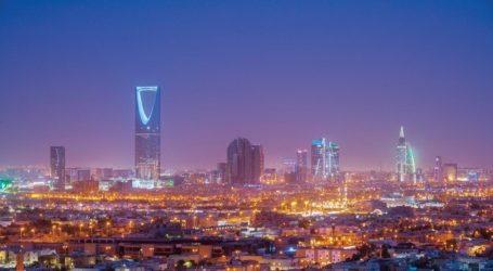 Pertahanan Udara Saudi Cegat Rudal Balistik yang Targetkan Riyadh dan Jazan