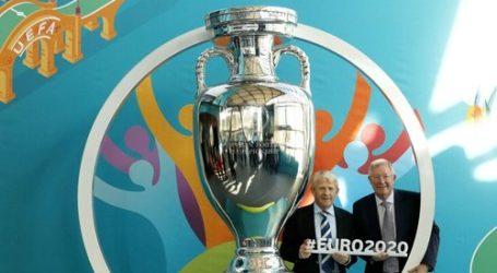 Dampak Virus Corona: UEFA Pertimbangkan Menunda Piala Eropa 2020