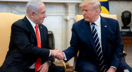 AS: Israel Harus Negosiasi Dulu dengan Palestina Bila Aneksasi Tepi Barat
