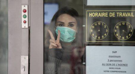 Antisipasi Virus Corona, Pemerintah Tunisia Berlakukan 12 Jam Malam