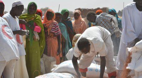 PBB: 9,3 Juta Warga  Sudan Perlu Bantuan Kemanusiaan
