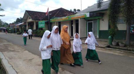 Cegah Covid-19, Bupati Lampung Selatan Liburkan Sekolah Dua Pekan